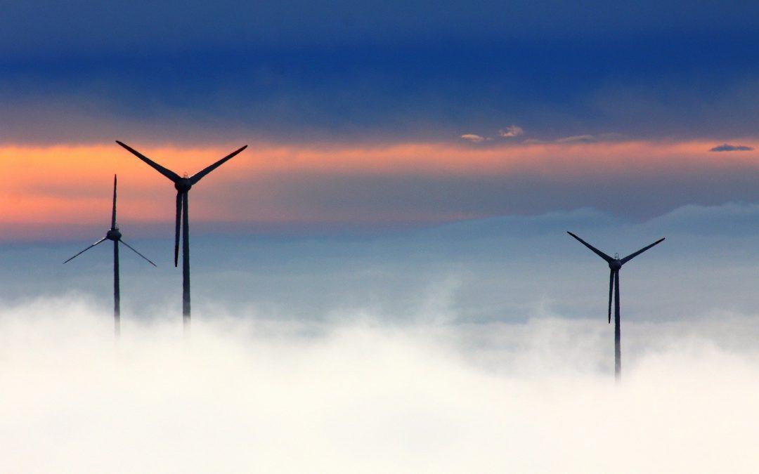 Smart Energy – Investieren in und mit Zukunft.